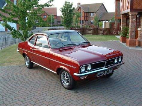 view of vauxhall firenza 2300 vauxhall magnum 1800 2300 picture gallery motorbase