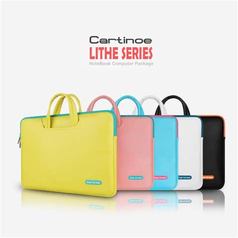 Cartinoe Dirigent Series Tas Sleeves Laptop Notebook Mac 133 Black hete verkoop 2014 merk 11 13 15 inch vrouwen unisex