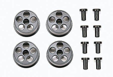 tamiya 94733 hg aluminum wheels for low profile tires