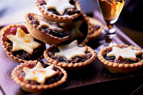 christmas party food recipes goodtoknow
