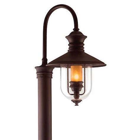 Antique Post Lights Outdoor Town Collection 22 Quot High Outdoor Post Light 58552 Ls Plus