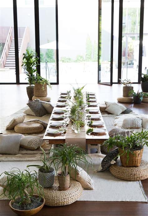 on the floor table floor dining table ikea small footstools cushions