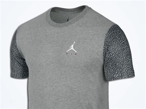 Tshirt 06 Alba Match Item brand quot elephant sleeve quot t shirt air jordans