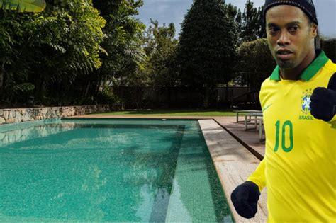 casa di ronaldinho brasile 2014 in affitto la villa di ronaldinho casa it