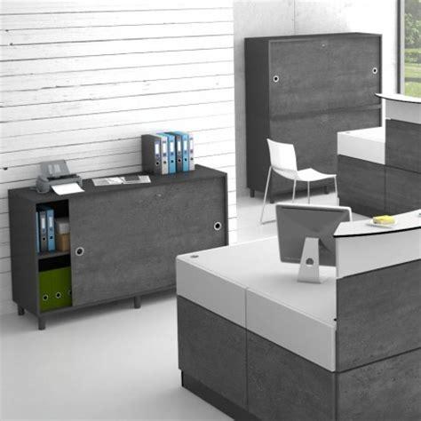 armoire de bureau pour rangement et archivage meuble