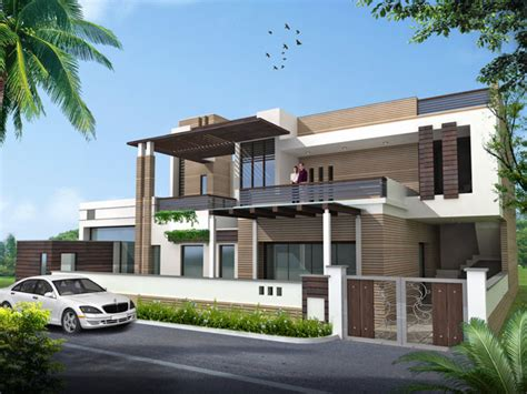 Indian Modern House Plans House Designs Indian Homes Modern Other Metro By Dodecals
