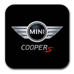 Mini Cooper S Logo Mini Cooper Logo Cool N Random