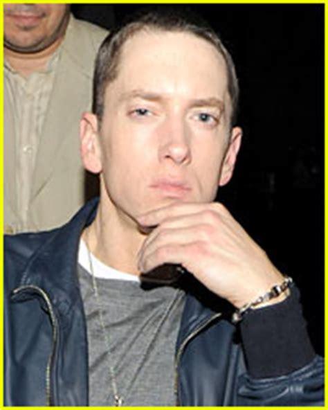 Eminem And Back Together by Eminem Ex Mathers Are Not Back Together Eminem