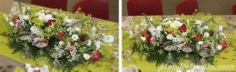 centre de table mariage fleur centres de table pour mariage plaisir jardin