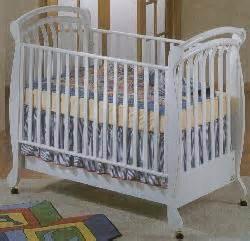 t international sorelle recalls cribs due to