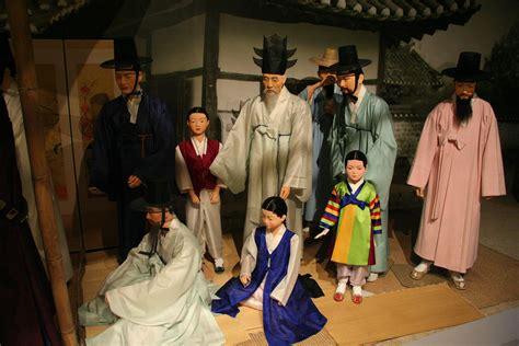 drama korea romantis joseon file korean clothing hanbok joseon period 01 jpg