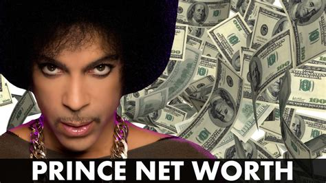 Vanity Net Worth by Prince Net Worth Biography 2017 Record Sales Concert
