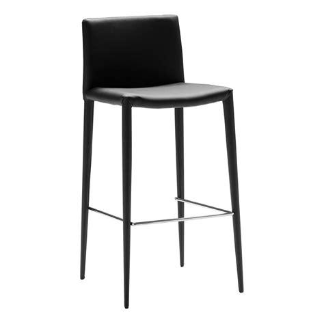 black bar chairs modern barstools black bar stool eurway