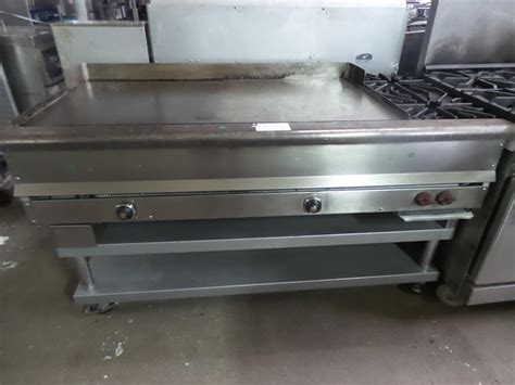 buy a used wolf or wolf stove 284817 for sale used
