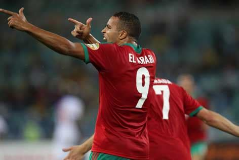morocco on the move moroccos boussaid presents highlights of morocco on the move morocco tops turkey to win gold