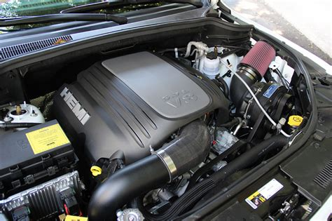 supercharged jeep grand procharger adds 5 7l grand and more challengers