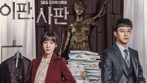Dramacool Judge Vs Judge | quot judge vs judge quot brings in solid ratings for first two
