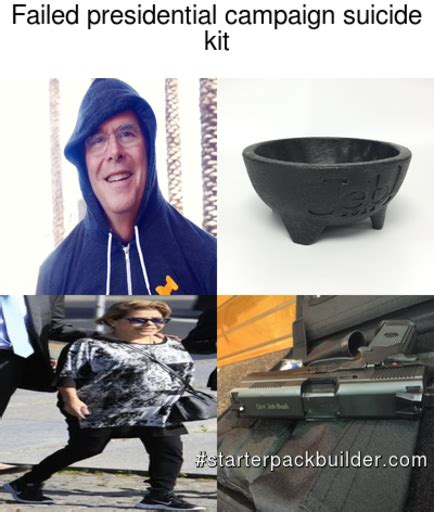 Starterkit Pack starter kit starter packs your meme