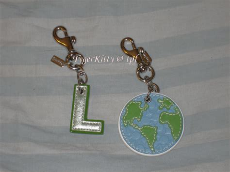 post your coach purse charms here page 5 purseforum