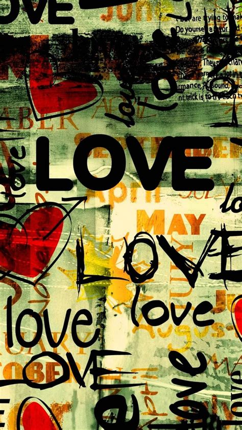 wallpaper iphone 6 love wallpaper iphone 6 writing love 4 7 inches