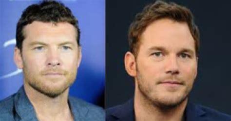 sam worthington look alike chris pratt and sam worthington look alike avatar