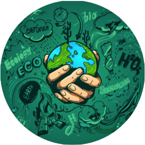 Environment (Love Earth)   Knots for Change Inc.