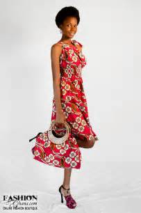 Ghana launches international online african fashion boutique with