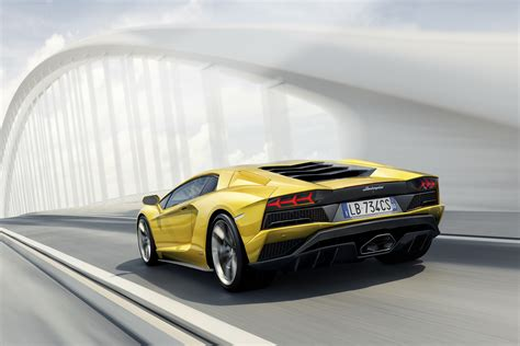 2018 lamborghini aventador s roadster review top speed 2018 lamborghini aventador s gallery 698843 top speed