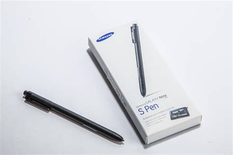 Samsung A With S Pen Samsung Galaxy Note 10 1 Size S Pen With Eraser
