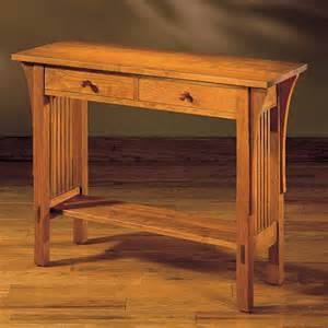 stickley sofa table arts and crafts desk uk yahoo