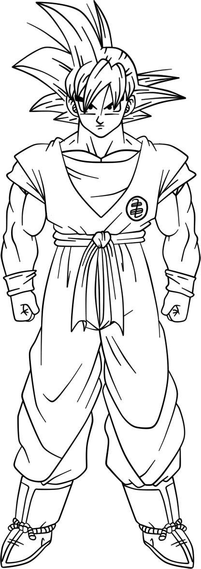 imagenes de goku normal para dibujar son goku kame symbol by sbddbz on deviantart