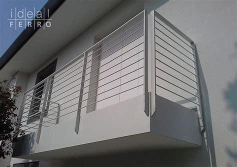 ringhiera balconi ringhiere scale per esterni moderne cerca con