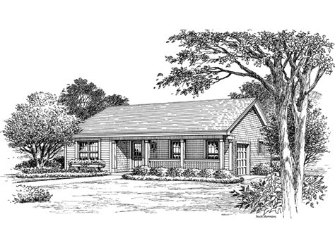 Affordable Ranch House Plans by Laketon Affordable Ranch Home Plan 007d 0154 House Plans