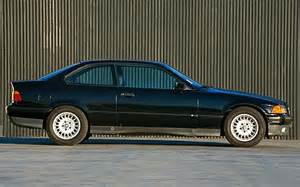 1993 bmw 325is coupe right photo 1