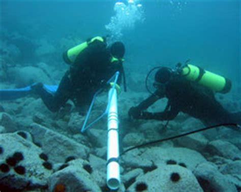 ciencias del mar salidas