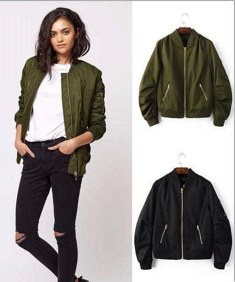 Sale Hoodie Jacket By Bershka winter flight army green bomber jacket jacket and