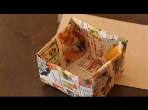 How To Make Waste Paper Craft - what can you make with waste paper paper crafts