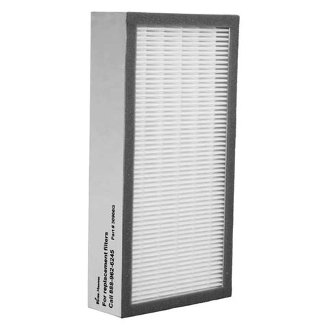 replacement filter   hunter air purifiers iallergy
