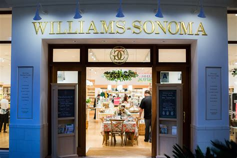 williams sonoma williams sonoma opens new store in seattle featuring
