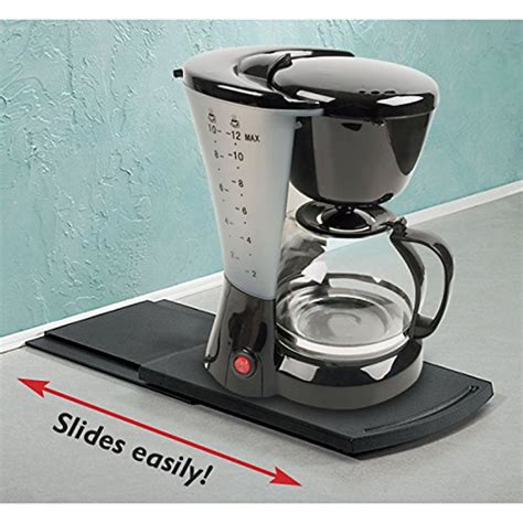 handy caddy sliding tray the container store handy caddy sliding counter tray ebay