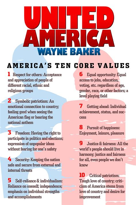 details about american values a guide for