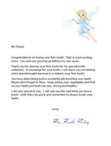 Certificate Lost Letter Free Letter From Tooth Tooth Pg Tooth And Tooth