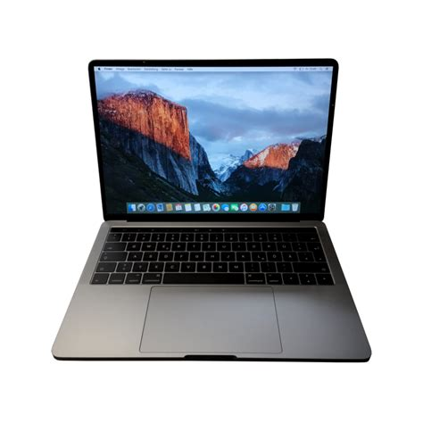 Macbook Pro 13 Retina Display Touch macbook pro mit touch bar 13 3 zoll retina display 8 gb