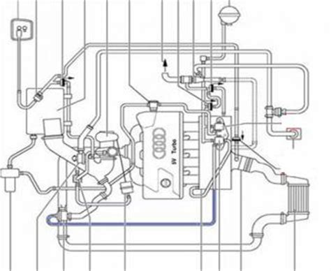 audi a4 v6 engine vacuum diagram wiring diagrams