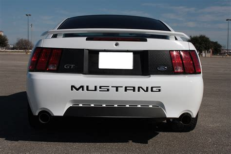 1999 white ford mustang fs 1999 mustang gt limited edition mustangforums