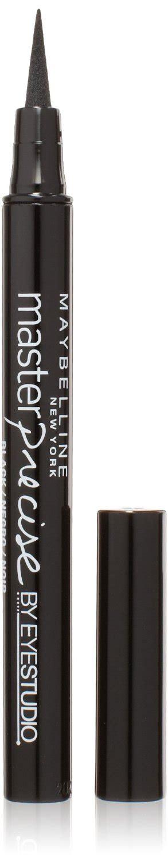 Maybelline Master Precise Liquid Eyeliner top 10 best eyeliners 2016 liquid gel eyeliner