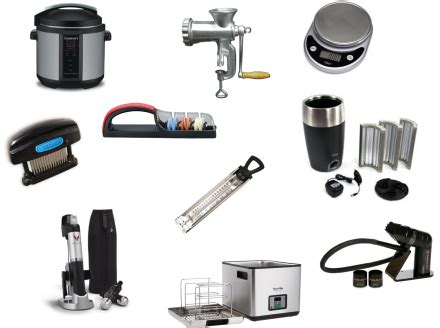 Kitchen Gadgets For Someone Who Has Everything Whit S Kitchen Musings On Culinary And Kitchen