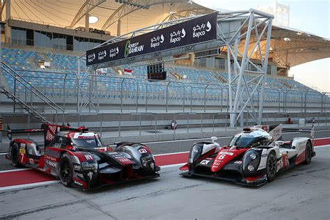 Audi Wec 2020 by New 2020 Lmp1 Rulebook Proposals Unpicked