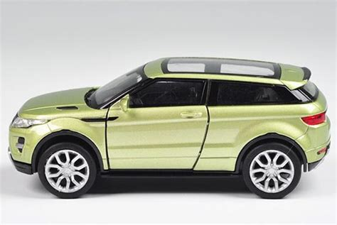 light green range rover kid 1 36 white light green diecast range rover