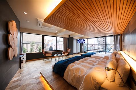 best hotel tokyo the best new hotels and hostels in tokyo time out tokyo